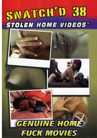 Snatched Stolen Home 38 (disc)