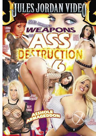 Weapons Of Ass Destruction 06